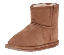 Emu Wallaby Mini K10103 Unisex -  Kinder Stiefel, Beige (Chestnut), 29 EU (11 UK)