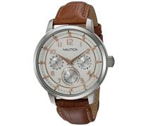 Herren-Armbanduhr NAD13544G