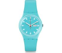 Unisex Erwachsene-Armbanduhr GL700