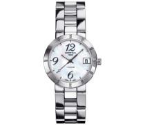 Certina Damen-Armbanduhr XS Analog Quarz Titan C009.210.44.112.00