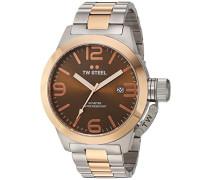 TW Steel-Herren-Armbanduhr-CB152
