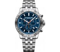 Herren-Armbanduhr 8560-ST2-50001