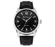 Herren-Armbanduhr Analog Quarz BS114