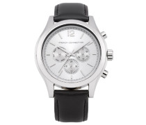 French Connection Damen-Armbanduhr Analog Quarz FC1144S