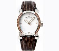 Damen-Armbanduhr Analog Automatik FDHOB