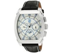 Herren- Armbanduhr Chronograph Quarz SC0087