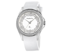 Damen-Armbanduhr Analog Quarz Kautschuk OR22170611