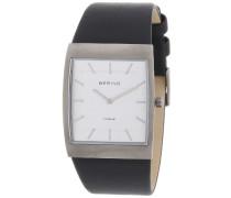 BERING Time Herren-Armbanduhr Slim Classic 11233-400