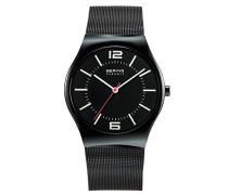 BERING Time Herren-Armbanduhr Slim Ceramic 32039-448