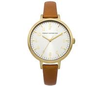 Damen-Armbanduhr Analog Quarz FC1248TA