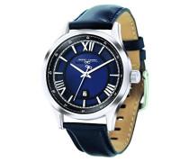 Herren Armbanduhren Analog Quarz Edelstahl JG6800-13