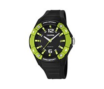 Calypso Herren-Armbanduhr Analog Quarz Plastik K5676/2