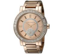 - Damen -Armbanduhr- VC-5198LRLR