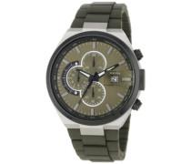 Herren-Armbanduhr Sport Analog Quarz KC9003