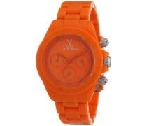 Unisex-Armbanduhr Chronograph verschiedene Materialien MO12OR