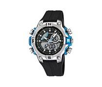 Calypso watches Jungen-Armbanduhr Analog - Digital Kautschuk K5586/2