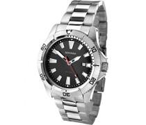 Herren-Armbanduhr Analog Quarz 1007.27