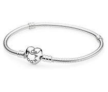 Damen-Armband 925 Silber 18.0 cm - 590719-18