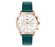 Unisex-Armbanduhr HL39-CS-0144
