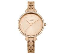 Damen-Armbanduhr Analog Quarz LP405