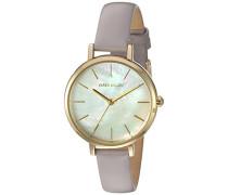 Damen-Armbanduhr Analog Quarz KM126VG