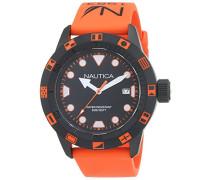 Herren-Armbanduhr NAI10077G