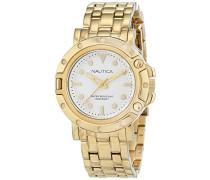 Damen-Armbanduhr NAD17529L