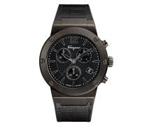 Salvatore Ferragamo Herren-Armbanduhr FIJ030017