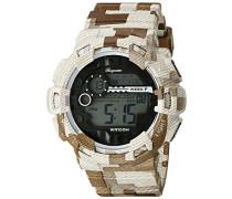 Herren Digital Alarm-Chronograph Halifax, BM803-025