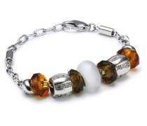 Damen-Armband Edelstahl SCZ155