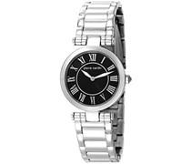Pierre Cardin Damen-Armbanduhr Analog Quarz PC105612F01