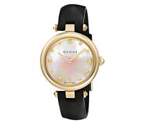 Gucci Damen-Armbanduhr YA141404
