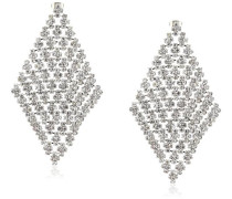 Damen-Ohrhänger Metall SYLONE SHOP Silvercolor 17037510