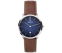 Unisex Erwachsene-Armbanduhr 19515/15