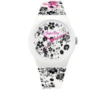 Damen-Armbanduhr SYL177WB