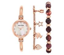 Damen-Armbanduhr Analog AK/N2840RJAS