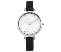 Lipsy Damen-Armbanduhr Analog Quarz LP416