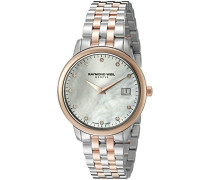 Damen-Armbanduhr 5388-SP5-97081