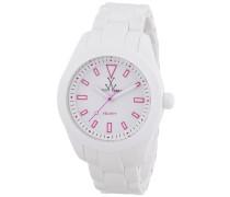 ToyWatch Unisex-Armbanduhr Analog verschiedene Materialien VV01WH