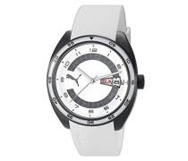 Herren Armbanduhr Datum klassisch Quarz Plastik PU102521007