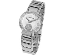 Damen-Armbanduhr XS La Passion Analog Quarz Edelstahl 1-1725D