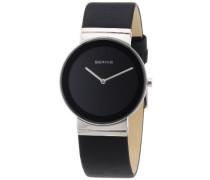 Time Herren-Armbanduhr Slim Classic 10135-402