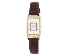 Damen-Armbanduhr Analog AK/N2394WTBN