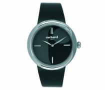 Damen-Armbanduhr Analog Quarz Leder CLD 003-AA