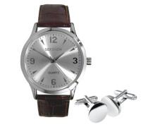 Herren-Armbanduhr Analog Quarz 3839G.65