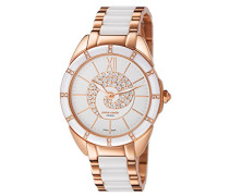 -Damen-Armbanduhr Swiss Made-PC105962S03
