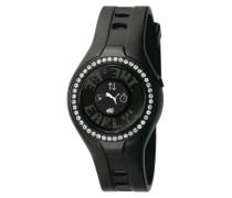 Puma Damen-Armbanduhr Digital Quarz Plastik PU910222002