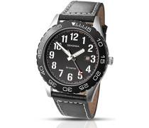 Herren-Armbanduhr Man 1129 Analog Quarz