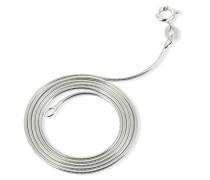 Heartbreaker Damen- Schlangenkette 925 Sterlingsilber 45cm HB 30 RDC