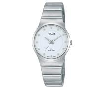 Damen-Armbanduhr Analog Quarz Edelstahl PH8175X1